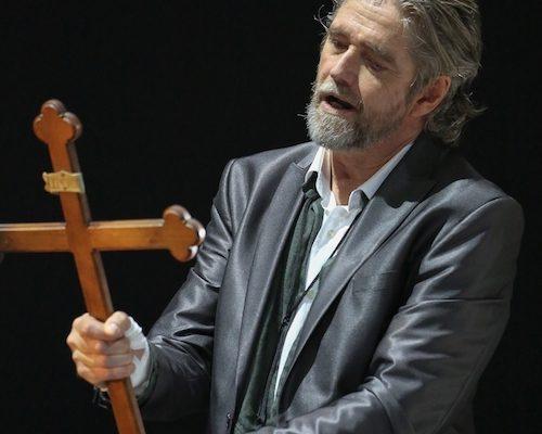 Klingsor-Sänger Grochowski tot