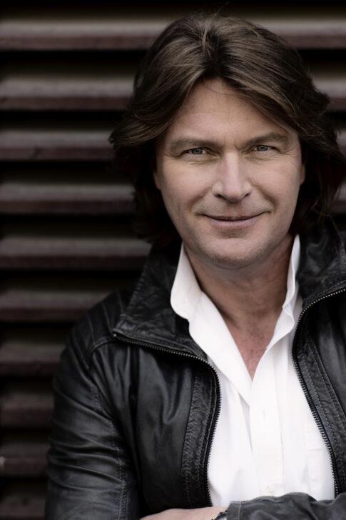 Startenor Klaus Florian Vogt